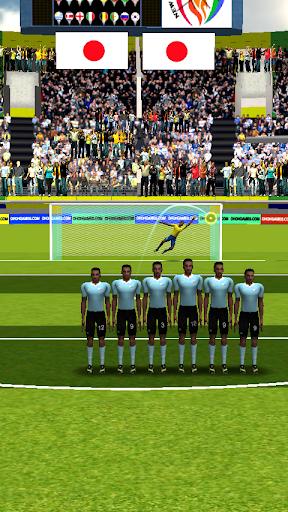 New Champion Football Kick