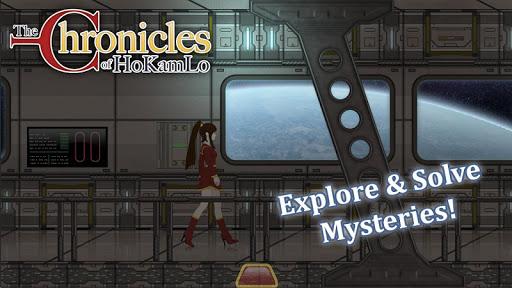 The Chronicles of Hokamlo EP-0