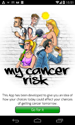 My Cancer Risk