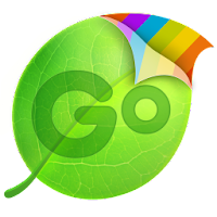 GO Keyboard Spring theme 1.0