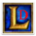 LoL Damage Computer icon