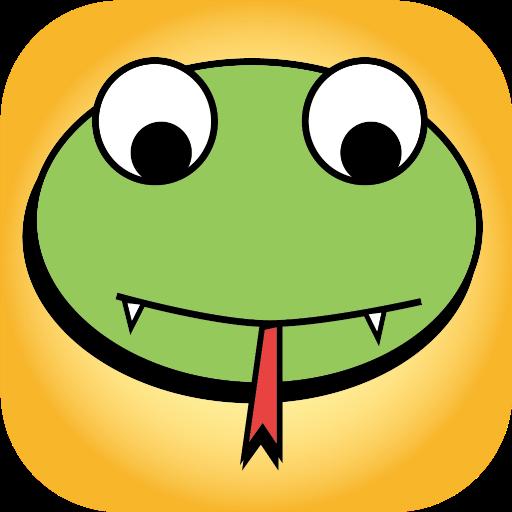我是貪食蛇 LOGO-APP點子