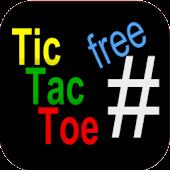 TicTacToe Pro Free