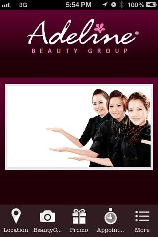 Adeline Beauty Group