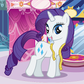 My Little Pony: Rarity Fashion