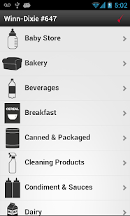 Winn-Dixie Stores, Inc. - screenshot thumbnail