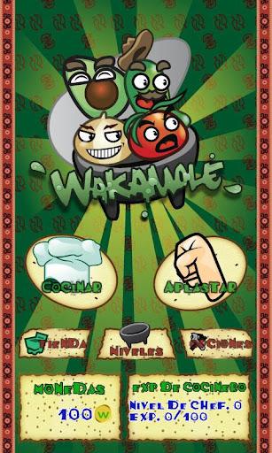 Wakamole