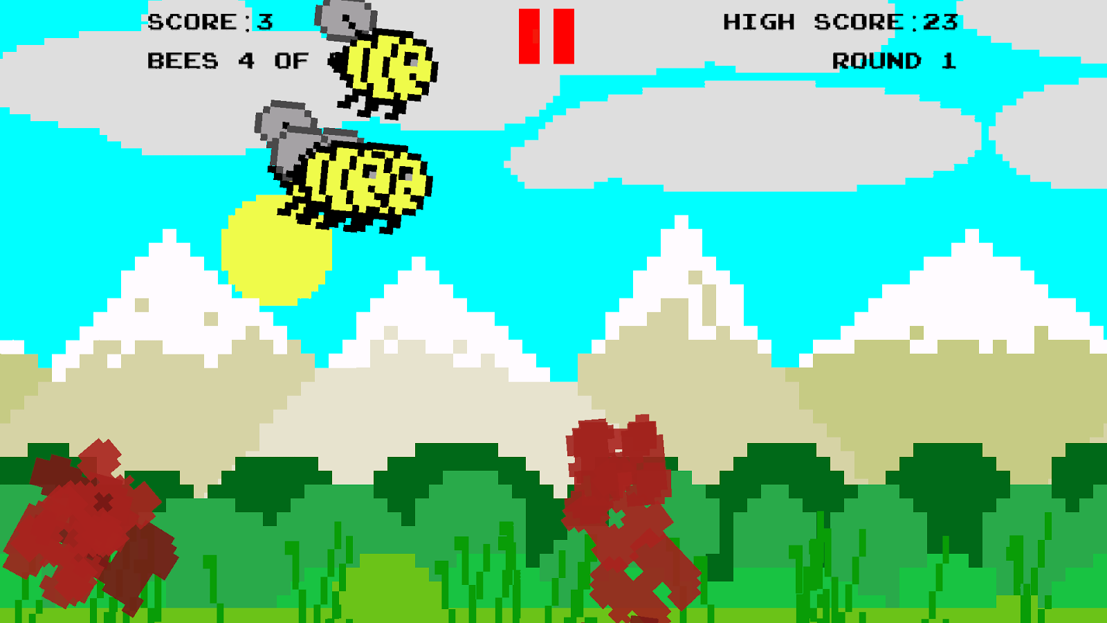 Bee Active- screenshot