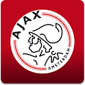 Official AFC Ajax Soccer App icon