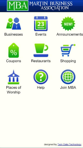 Martin Business Association