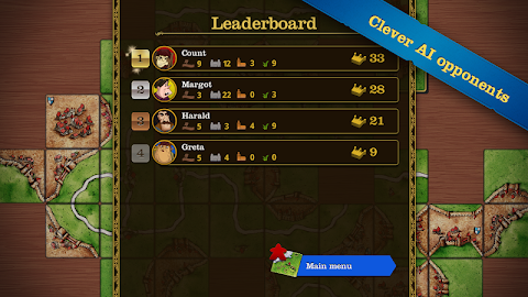 Carcassonne Screenshot 14