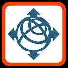 Heyyou GPS tracker icon