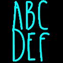 Des6 Font for Galaxy FlipFont® icon