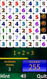 Mad Math 4 Kids Free - screenshot thumbnail