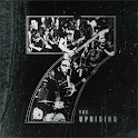 The Uprising 7 Full Rock Album icon