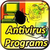 Antivirus Programs APK for Blackberry