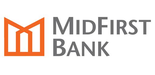 Midfirst bank anadarko