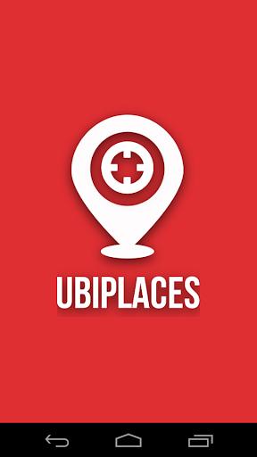 UBIPLACES - PERÚ