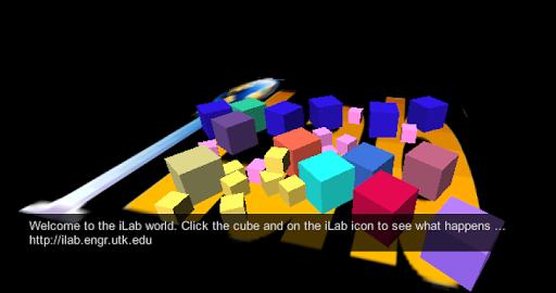 玩教育App|The iLab Touch免費|APP試玩