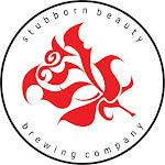 Logo of Stubborn Beauty Porter Justice