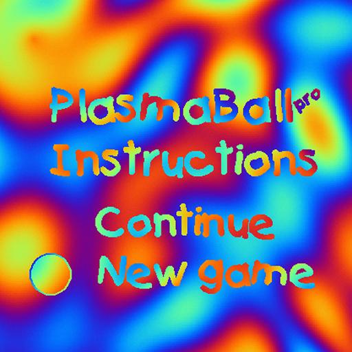 PlasmaBall Pro