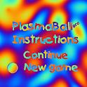 PlasmaBall Pro logo