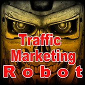 Traffic Marketing Robot