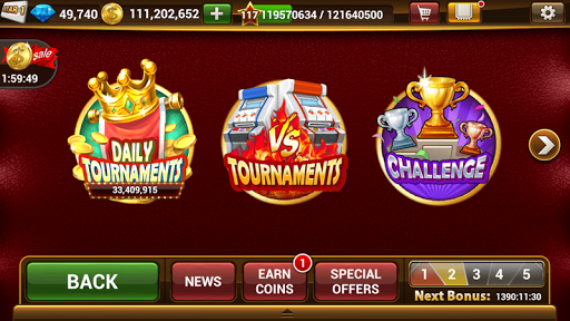 Slot Machines by IGG 1.7.4 screenshots 1