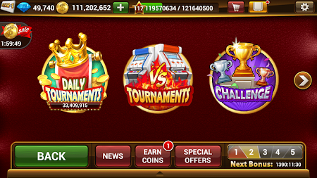 Slot Machines by IGG 1.6.9 screenshot 7707