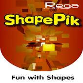 Shape Pik