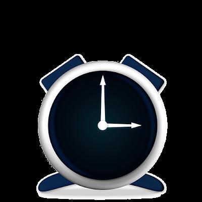 Slacker Alarm Clock