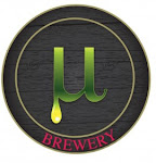 Logo for Mu Brewery