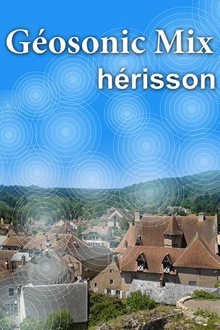 Geosonic Hérisson