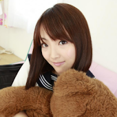 Japanese girl Riho1