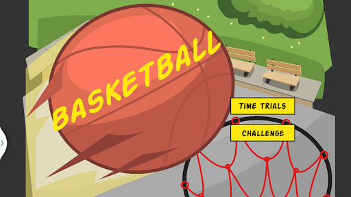 Basketball Time Trials