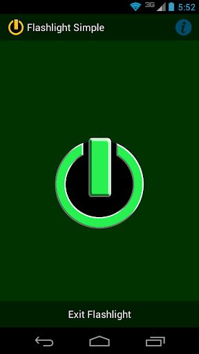 Flashlight Simple