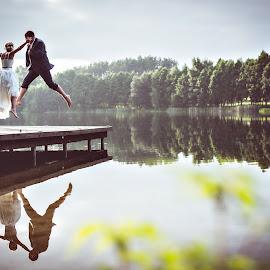 Moment 4 Life by Žilvinas Drevinskas - Wedding Other