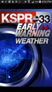 KSPR Weather- screenshot thumbnail