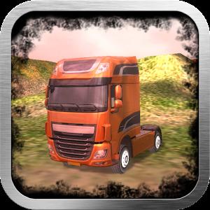 Highland Truck Driver Car Sim 賽車遊戲 App Store-愛順發玩APP
