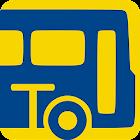 Bus Torino icon