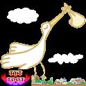 flap stork