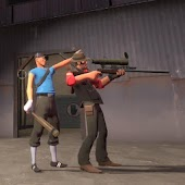 TF2 Scout Soundboard