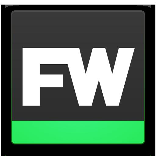 健康必備App|Fitness World LOGO-綠色工廠好玩App