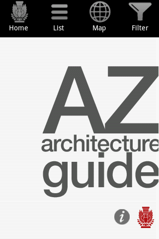 AZ Architecture Guide (AIA) - screenshot