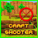 Craft Shooter icon