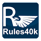 Rules40k Eng