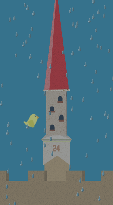Flap Castle- screenshot