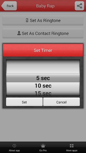 【免費音樂App】最好的免费铃声-APP點子