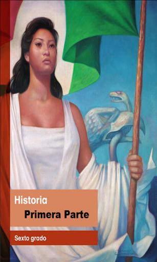 LTDI 6to Historia 1era parte