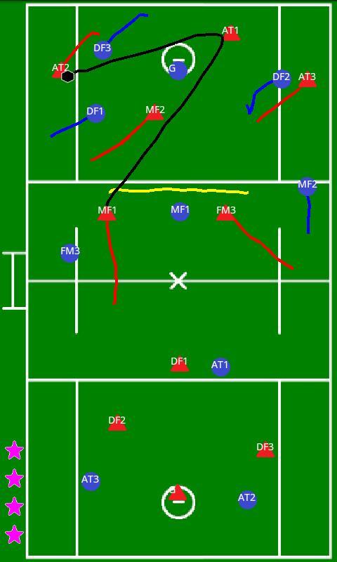 STB lacrosse Boy- screenshot